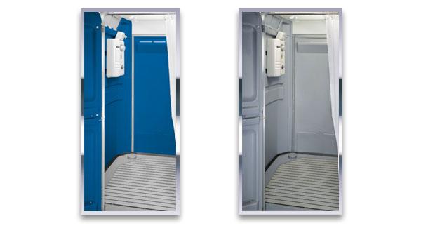 Portable Shower Trailer