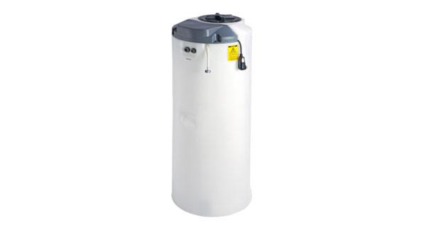 Waterworks Fresh Water Tank